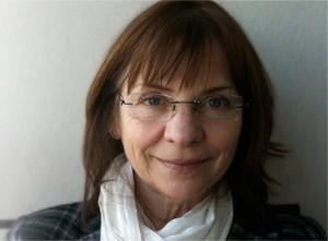 Patricia Robinson, Ph.D